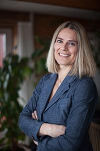 Helle Lykke Fuglevig - Partner